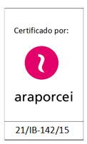 logo certificadora Jamón de bellota 100% ibérico D.O.