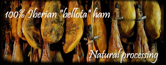 natural ham production